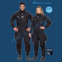 Сухой костюм Waterproof D9X Extended женский 1