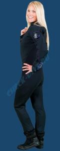 Сухой гидрокостюм Fusion Essence женский 7