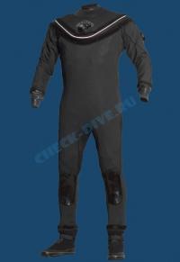 Сухой гидрокостюм Fusion Sport 3