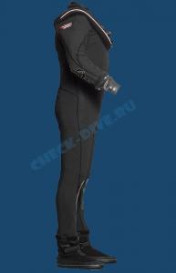 Сухой гидрокостюм Fusion Sport 6