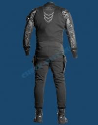 Сухой гидрокостюм Fusion Tech 4
