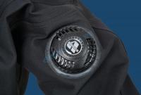Сухой гидрокостюм Aqualung Tri-light Pro 7