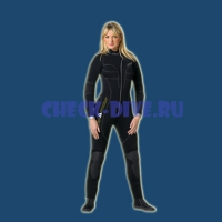 Гидрокостюм Waterproof W1 5мм женский 2