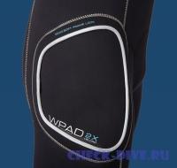 Гидрокостюм Waterproof W4 женский 7мм 2