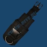 Грузовые карманы Dive Rite 8кг 2