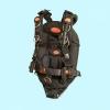 Комплект Amphibian Gear Side Mount Transformer