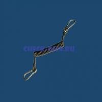 Кабель пружинный для крепления аксессуаров  1