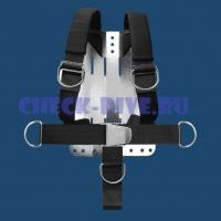 Моностропа Apeks WTX для жесткой спинки 1