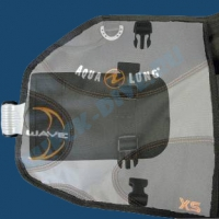 BCD Wave 2016 Aqua Lung SeaQuest 2
