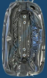 Армированная версия крыла WTX D30 Apeks 5