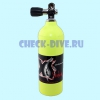 Баллон Xs Scuba 2 литра алюминий
