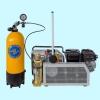 Компрессор бензиновый Барос-100 Б