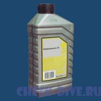 Масло компрессорное синтетическое  1