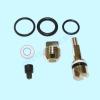 Сервисный набор для заправочного штуцера компрессора Coltri