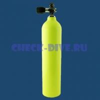 Баллон XS Scuba 3 литра алюминий 1
