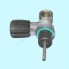 Вентиль BTS 230bar O2 очищенный