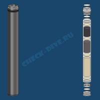 Картридж активированный катализатор для Coltri MCH 6 1