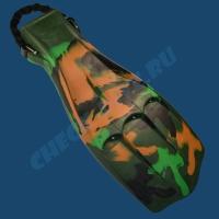 Ласты Scubapro Jet Fin Limited Edition 7