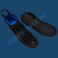 Боты Bare Feet 3мм 4