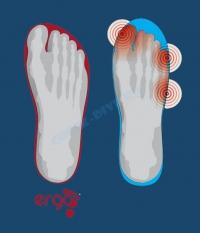 Боты Aqualung Super Zip Ergo 3мм 1