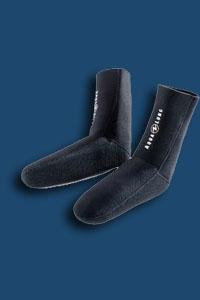 Носки Elaskin 4мм 1