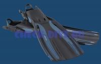 Ласты Oceanic Viper 1