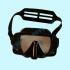 Frameless маска Scubapro
