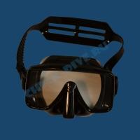 Scubapro Маска Frameless 1