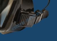 Маска Scubapro Frameless 3