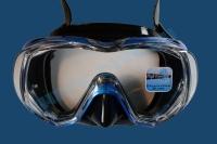 Маска для плавания Tusa М-3001 Tri-Quest 4