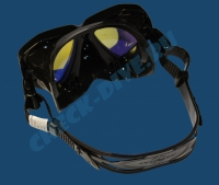 Маска Scubapro Spectra Mirror 3