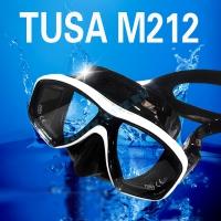 Маска Tusa M-212 Ceos 2