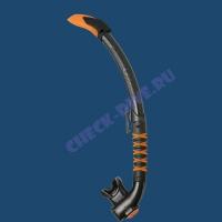 Трубка для плавания Аквилон с клапаном 1