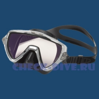 Маска Tusa М-110SQB-CR Vision Pro 1