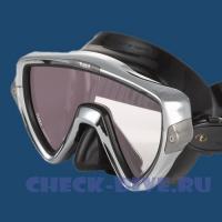 Маска Tusa М-110SQB-CR Vision Pro 2