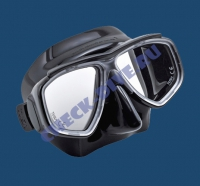 Маска Tusa sport UMR-7500 с диоптриями 1