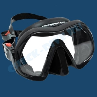 Маска Atomic Aquatics Venom Frameless 2