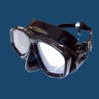 Маска для подводной охоты Сарган Дельта 2