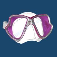 Маска Mares X-Vision Liquidskin 4