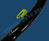 Трубка Oceanic Ultra Dry 2 4