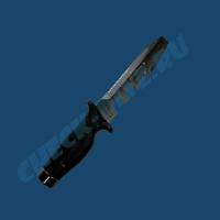 Нож Technisub Diabli Tool 1