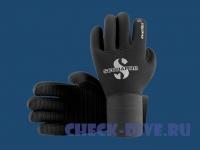 Перчатки EverFlex 5 мм 1