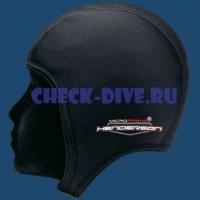 Шлем Microprene 2мм короткий 1