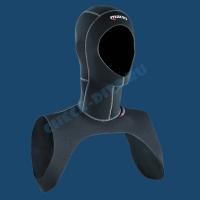 Шлем для дайвинга Mares Flexa Shield с плечами, 5мм 1