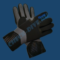 Перчатки Bare Sealtek 5мм 3