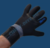 Перчатки Bare Sealtek 5мм 2