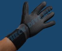 Перчатки Bare Sealtek 5мм 1