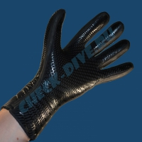 Перчатки Fourth Element 5мм 3