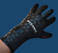 Перчатки Oceanic Cyberskin 2мм 1