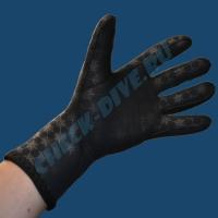 Перчатки Oceanic Cyberskin 2мм 2